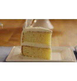 VapinUSA Cake (Yellow)