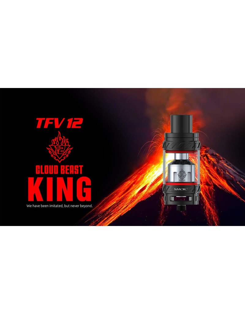 Smok Tech SMOK TFV12 Cloud Beast King Tank |