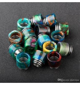 Smok Tech TFV8 Cloud Beast Drip Tip | Stainless Steel Base