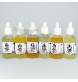Clock Tower E-Liquid Clock Tower Vapor | 60ml |