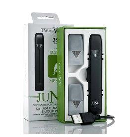 Twelve Twelve Juno Kit | Tobacco-Fruit-Dessert | 36mg