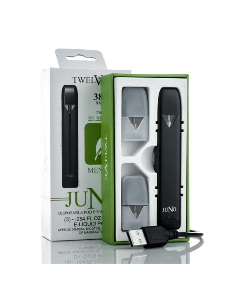 Twelve Juno Twelve Kit | 36mg