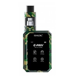 Smok Tech SMOK G-Priv 220W Kit |