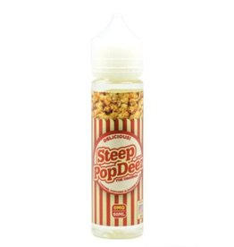 Steep Vapors Steep Vapors | 60ml | Pop Deez | 03mg
