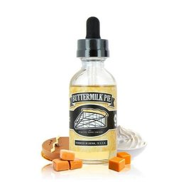 OPMH Primitive | 60ml | Buttermilk Pie |