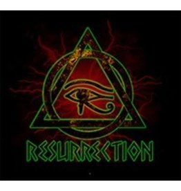 Resurrection Resurrection | 60ml |