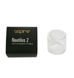 Aspire Aspire Nautilus 2 Replacement Tube | Glass