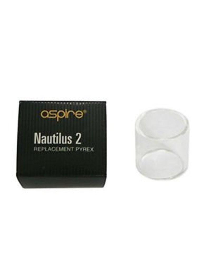Aspire Aspire Nautilus 2 Replacement Tube | Glass