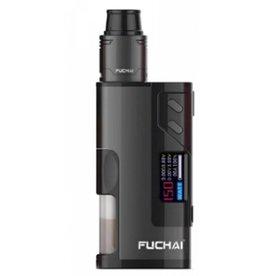 Sigelei Fuchai Squonk 213 Kit | Black