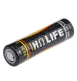 Hohm Tech Hohm Tech Hohm Life 18650 Battery | 3077mAh 36.3A