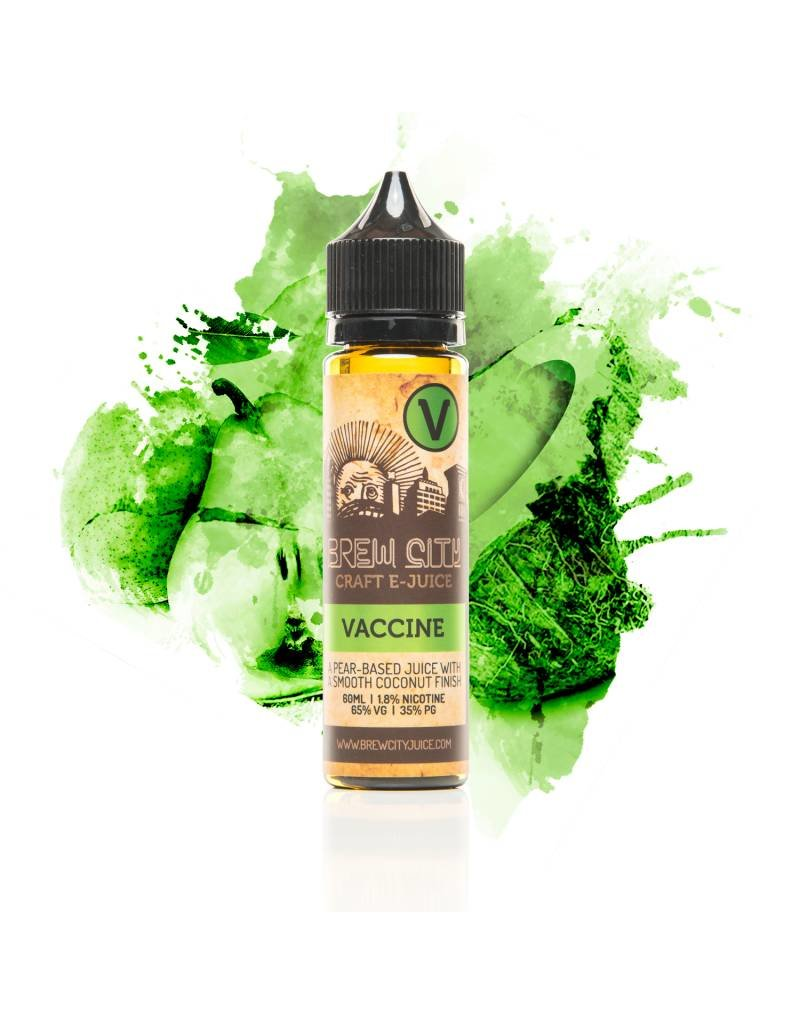 Brew City Juice Brew City Juice | 60ml |