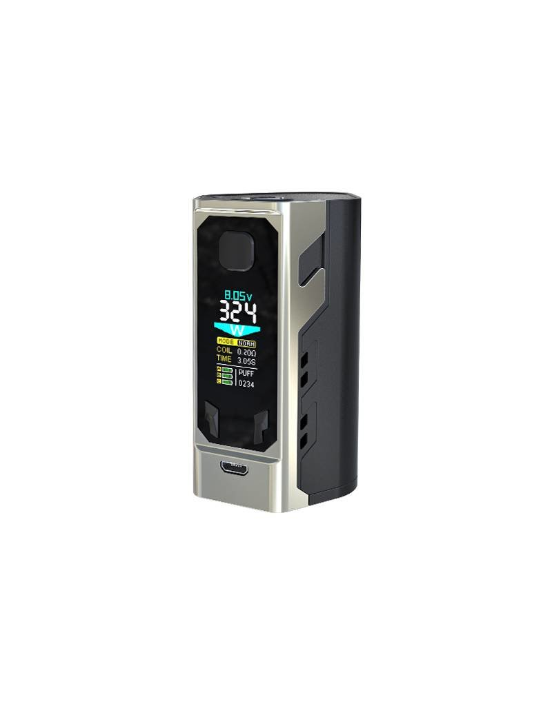 iJoy iJoy Captain X3 Mod | Black