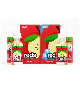 7 Daze Reds Apple | 60ml |