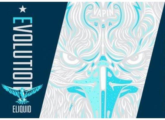 E-Liquid - Evolution E-liquid