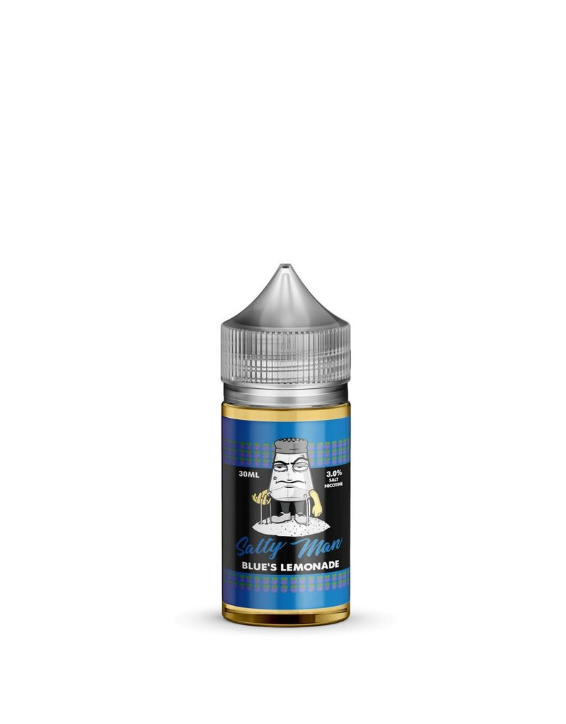 Salty Man Salty Man | 30ml |