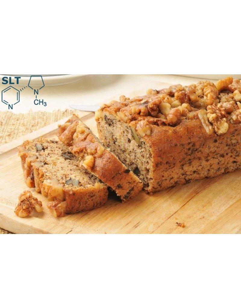 VapinUSA Banana Nut Bread | 30ml | Salt