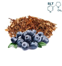 VapinUSA Blu-Bacco   30ml   Salt