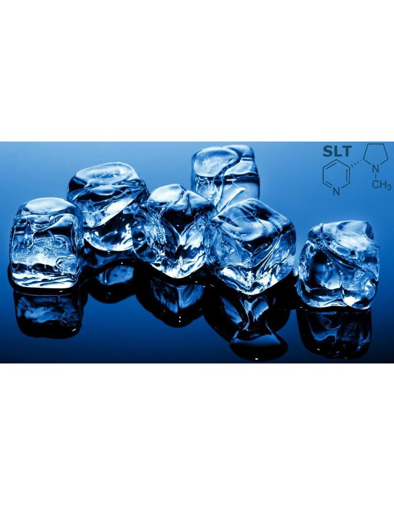 VapinUSA Blue Ice | 30ml | Salt