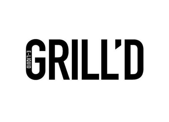 Grilled E-Liquid