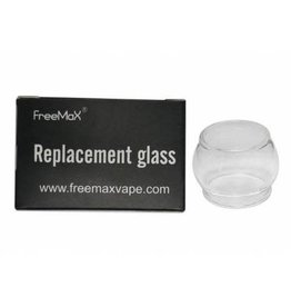 Freemax Freemax Fireluke Mesh Replacement Tube | 5ml | Clear Glass