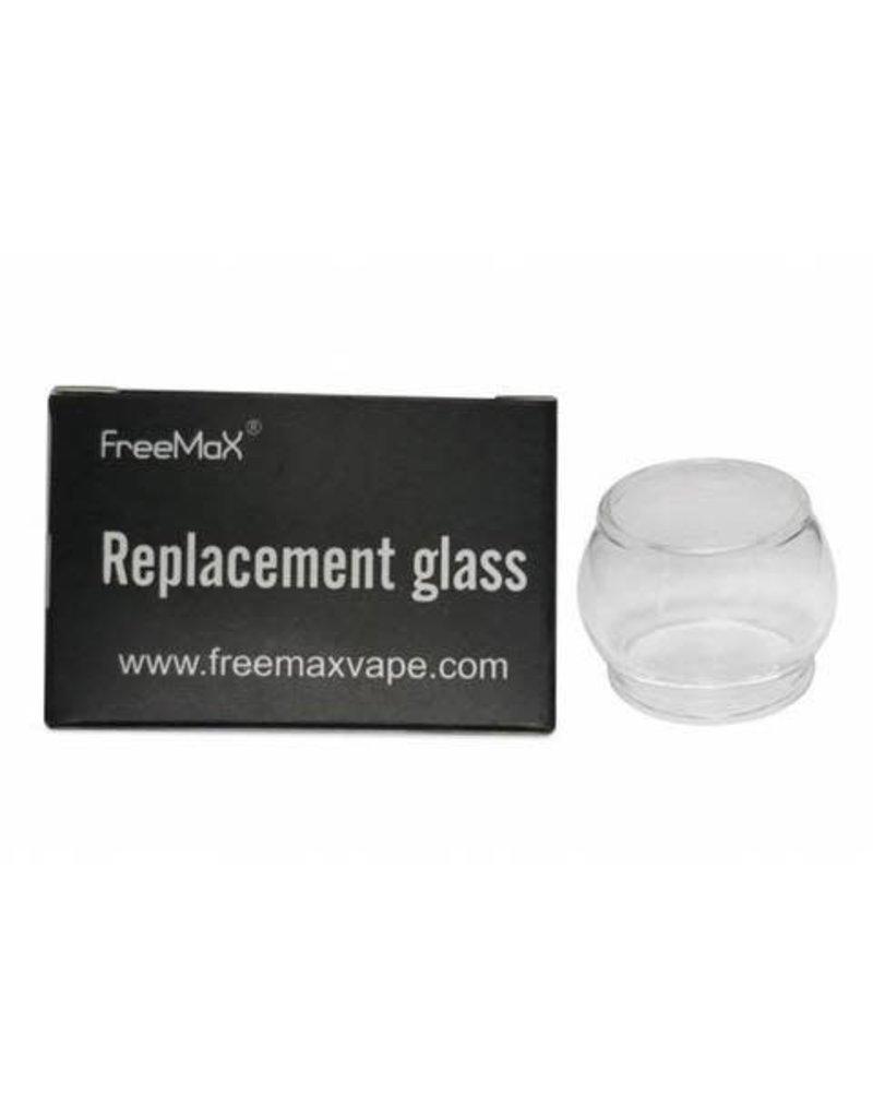Freemax Freemax Fireluke Mesh Replacement Tube | 5ml | Clear Glass