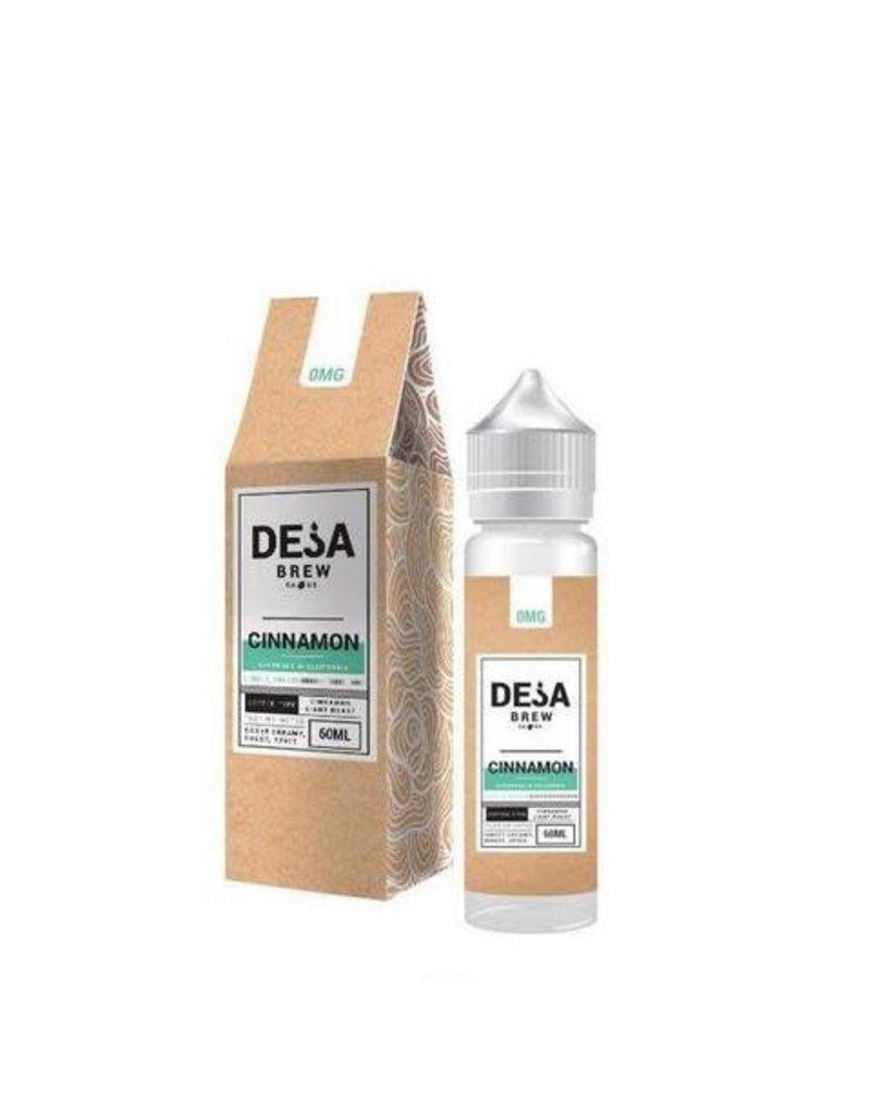 Deja Brew | 60ml | Cinnamon |