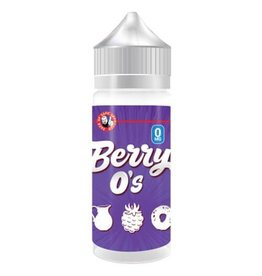 Shijin Vapor Tasty O's | 100ml |