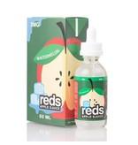 7 Daze Reds Apple | 60ml |