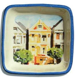 Victorian, Watercolor, Small Trinket Tray