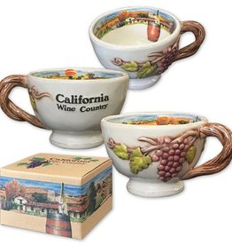 Wine Country Mug