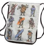 9 Bear Backpack