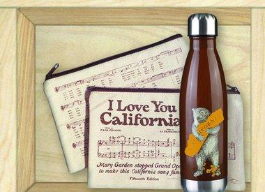 California Bear Hug Collection