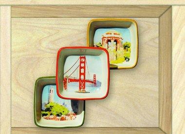 San Francisco Collections