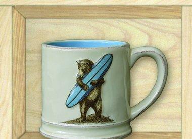 Surf & Ski Bear