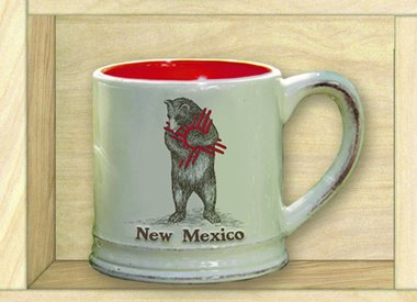 New Mexico Collection
