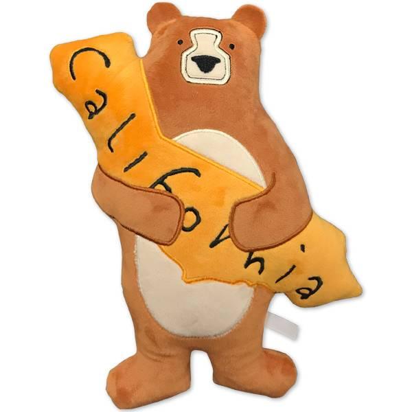 Cali Bear Plush