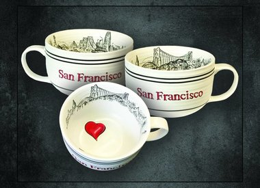 San Francisco Collections