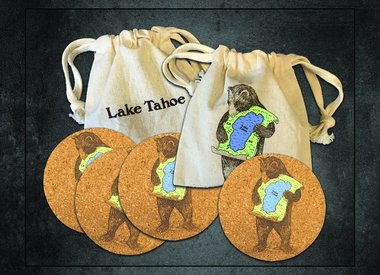 Lake Tahoe Collection