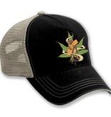 Cannabis Bear Trucker Hat
