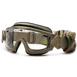 Smith Optics Smith Optics Lopro Reg Goggle Tan Deluxe Kit