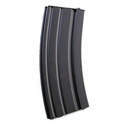 G&P G&P 130 Rds M4 / M16 Metal AEG Magazine  (No Packing)