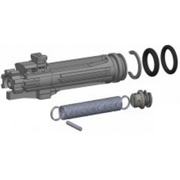 GHK GHK M4 Loading Nozzle 1J M4-15-1J