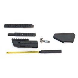 GHK GHK G5 Carbine Kit Black
