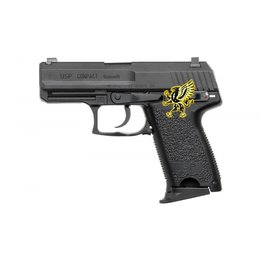 Tokyo Marui USP Compact Gas Pistol