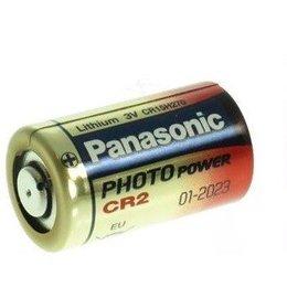 Panasonic Panasonic CR2 Battery