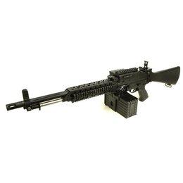 G&P G&P M63A1 Tactical Rail Version