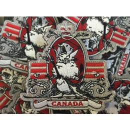 Gryphon Airsoft Canada Patch