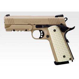 Tokyo Marui Marui Desert Warrior 4.3 Gas Pistol