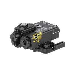 G&P G&P Compact Dual Laser Designator (Black)