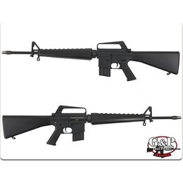 G&P G&P M16VN AEG